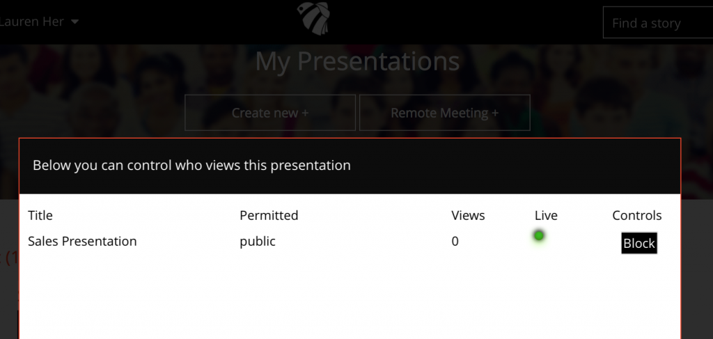 Why You Need a New Approach to Presentations.5
