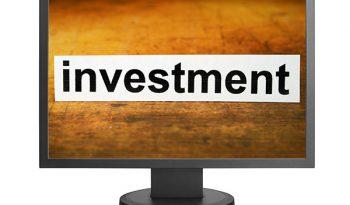 investor deck series- investment