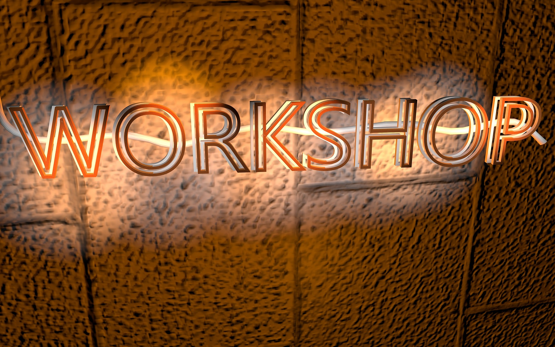 how to plan and deliver a great workshop