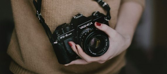 camera for taking great photos