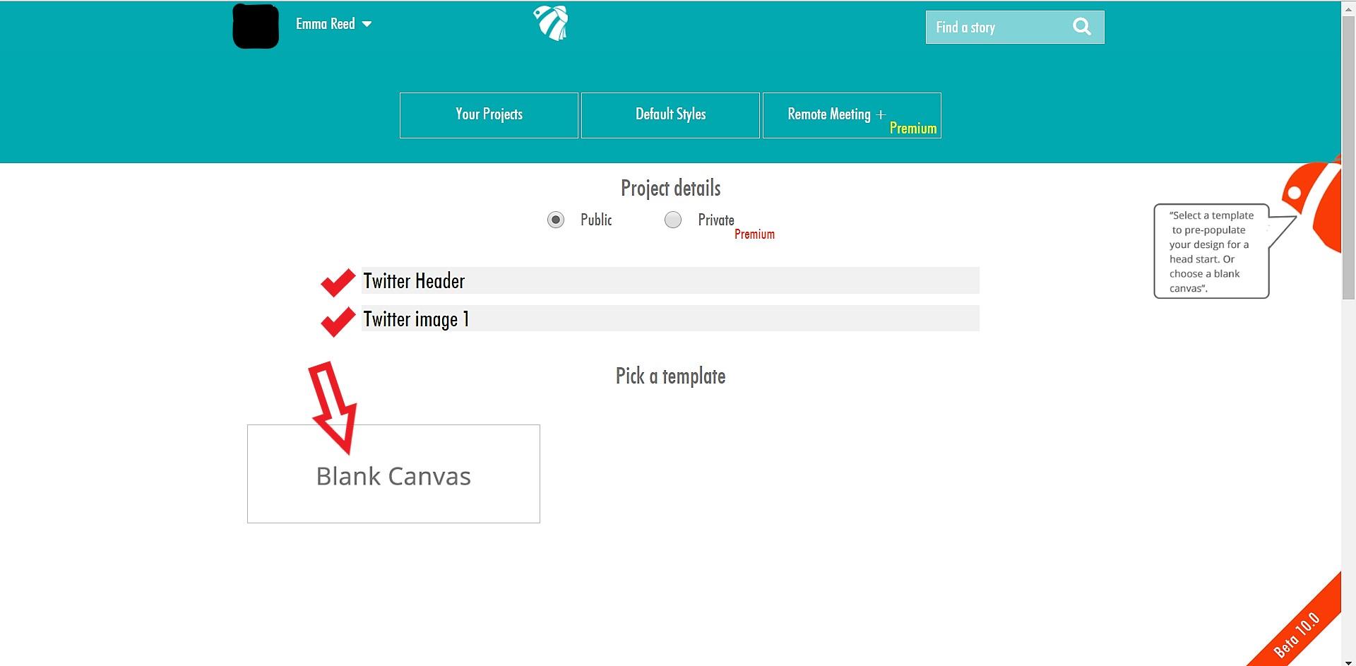 Creating A Twitter Header With Presbee Design Presbee Learning